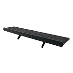 Add-A-Shelf™  - T.V. Topper Shelf Large Size