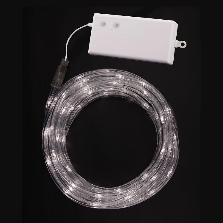 Battery operated rope lights wholesale tube lights warm white wholesale b2b aloadofball Gallery