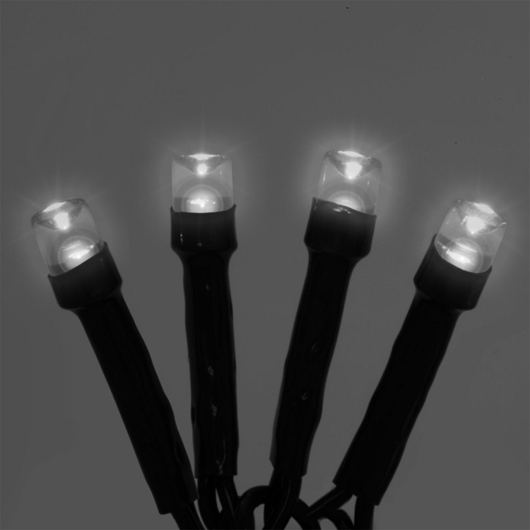Wholesale Battery Operated String Lights 50 LED Indoor or Outdoor