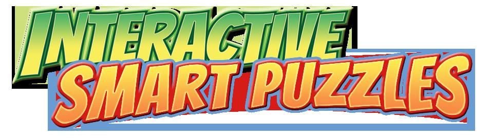 Smart Puzzle Logo