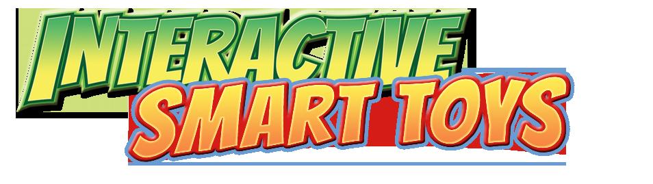Smart Toys Logo
