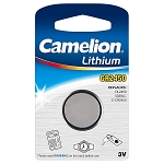 Camelion CR2450 3V Lithium Button Cell Batteries