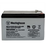 WA12120 12V 12Ah Rechargeable Sealed Lead Acid Battery Wholesale