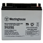 WA12180 12v 18Ah Rechargeable Sealed Lead Acid Battery Wholesale