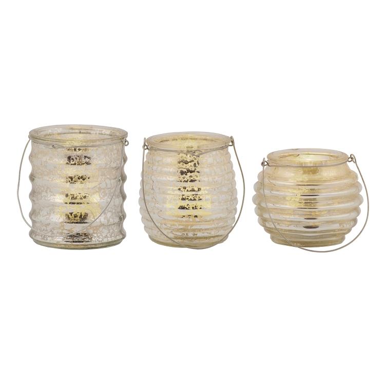 Glass T Light Holders Part - 27: Flipo Wholesale