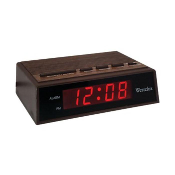 Vintage Westclox Alarm 81