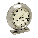 Westclox 47602 Big Ben Classic All Metal Alarm Clock