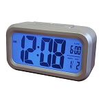 Westclox 70045A Jumbo Display LCD Digital Alarm Clock with Automatic Backlight