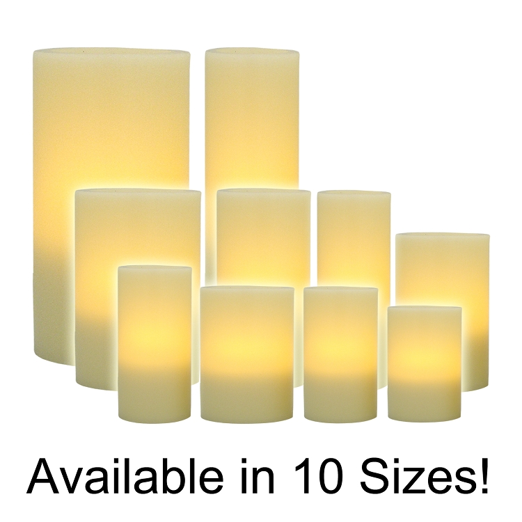 Flameless Candles Wholesale Battery Operated Candles Supplier