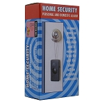 2 in 1 Door Alarm and Personal Alarm System