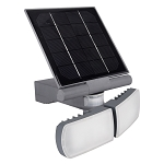 Pacific Accents 50 LED Solar Flood Light 600 Lumens