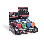 Gamma Ray COB LED Keylight 24 Piece Display