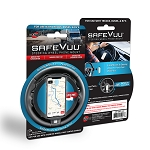 SafeVuu™ - Steering Wheel Phone Mount