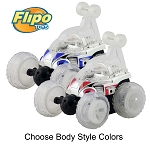 Color Scanning Color Capture RC Car