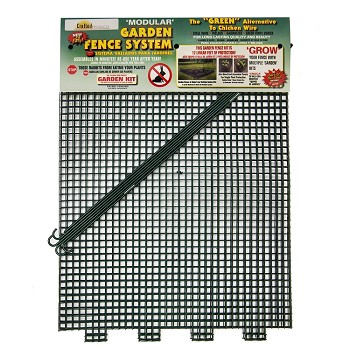 Pacific Accents Expandable Modular Garden Fence Wholesale