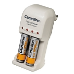 Camelion Overnight Battery Charger