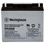 WA12200 12v 22Ah Rechargeable Sealed Lead Acid Battery Wholesale