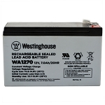WA1270 12v 7Ah Rechargeable Sealed Lead Acid Battery Wholesale
