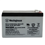 WA1290 12v 9.0Ah Rechargeable Sealed Lead Acid Battery Wholesale