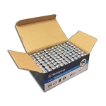 Westinghouse AAA Dynamo Alkaline Retail Box of 96