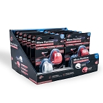 Micro FlexView LED Bike Light - 2PK | 12 PC Display