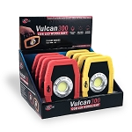 Vulcan 300 - Portable Worklight 8-PC Display