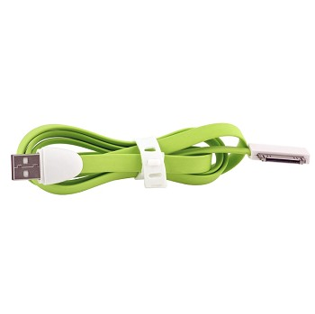 iPhone 4 and 4S USB 30 Pin Charging and Data Transfer Cable